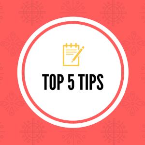top-5-marketing-tips